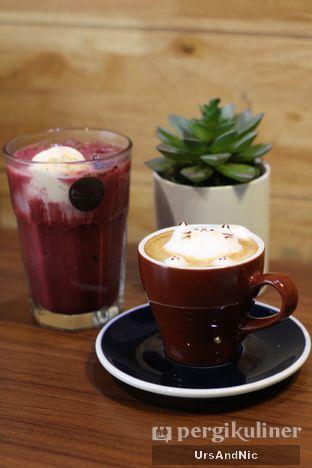 Foto 1 - Makanan di Mokka Coffee Cabana oleh UrsAndNic