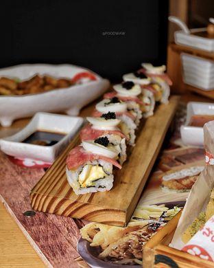 Foto 4 - Makanan di Tokyo Belly oleh Wawa | IG : @foodwaw