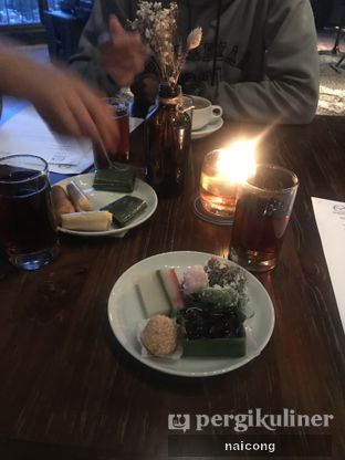 Foto 1 - Makanan di Roosevelt - Hotel Goodrich Suites oleh Icong