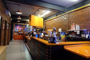 Foto 3 - Interior di Smack Burger oleh Dwi Kartika Bakti