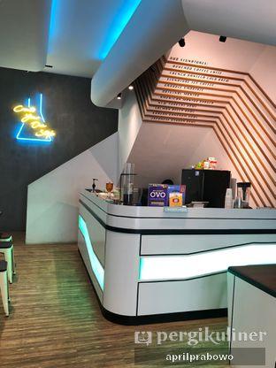 Foto 7 - Interior di Lab Cafe oleh Cubi