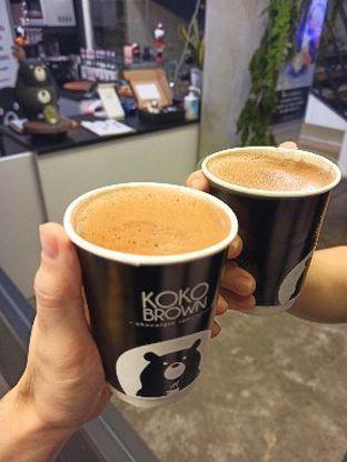 Foto 1 - Makanan di Koko Brown oleh fak  fak :)