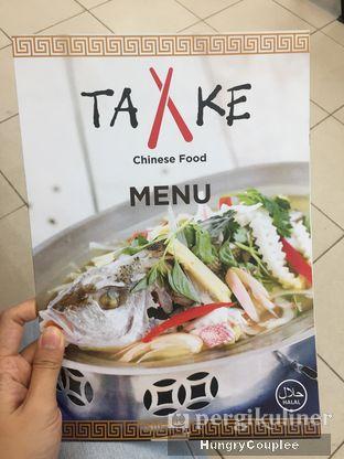 Foto 2 - Menu di Ta Ke Chinese Food oleh Hungry Couplee