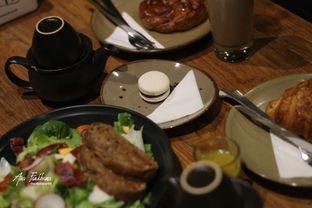 Foto 2 - Makanan di Ambrogio Patisserie oleh Ana Farkhana