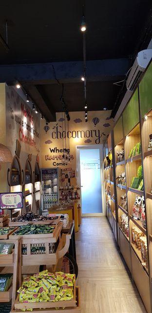 Foto 3 - Interior di Chocomory oleh Meri @kamuskenyang