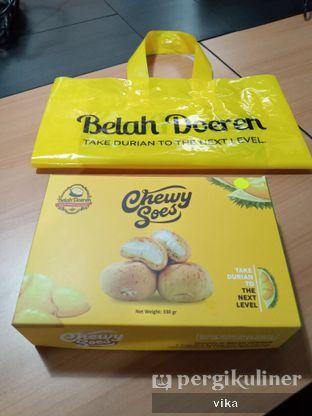 Foto 3 - Makanan di Belah Doeren oleh raafika nurf