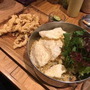 Foto 3 - Makanan di The Larder at 55 oleh Rurie