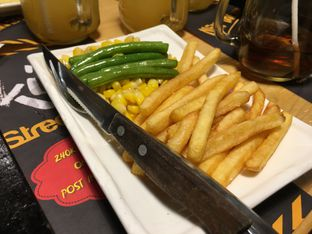 Foto review Street Steak oleh Kevin Suryadi 4