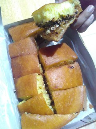 Foto 1 - Makanan(Martabak Kacang Coklat Wijen) di Spesial Martabak Sae Bandung 88 oleh kurokeren