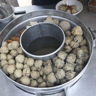 Foto 4 - Makanan di Bakso Omen Again oleh denise elysia