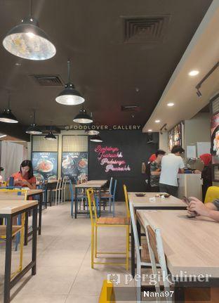 Foto 6 - Interior di Penyetan Cok oleh Nana (IG: @foodlover_gallery)