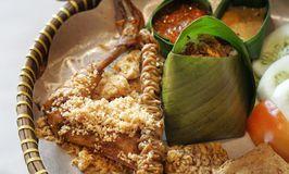 Nasi Uduk Betawi Kebon Kacang