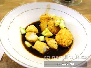 Foto 3 - Makanan di Kong Djie Coffee Belitung oleh Fransiscus