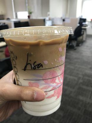 Foto 3 - Makanan di Starbucks Coffee oleh FebTasty  (Feb & Mora)