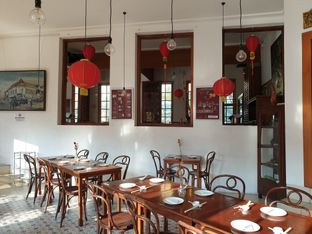 Foto 4 - Interior di Pantjoran Tea House oleh Ken @bigtummy_culinary