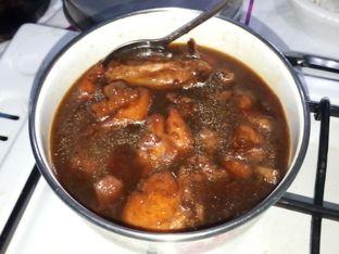 Foto 1 - Makanan di Rizki Seafood oleh Chris Chan