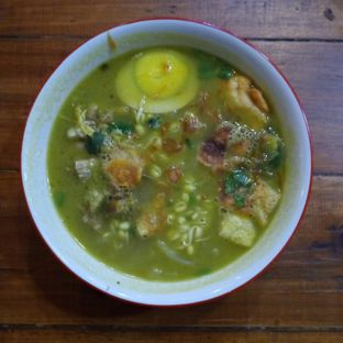 Foto 2 - Makanan di Warunk Selaras oleh Chris Chan