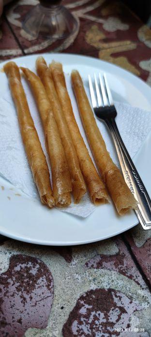 Foto 4 - Makanan di Warung Kopi Purnama oleh @duorakuss