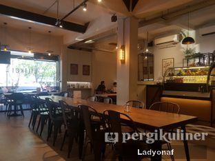 Foto 7 - Interior di Lilikoi Kitchen oleh Ladyonaf @placetogoandeat