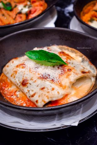 Foto 7 - Makanan di Pizza Marzano oleh Indra Mulia