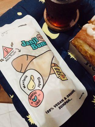 Foto review Jiwa Toast oleh Margaretha Helena #Marufnbstory 4