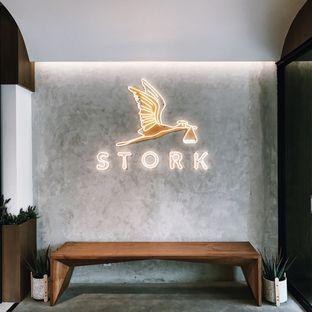 Foto 2 - Interior di Stork Food and Coffee oleh Della Ayu