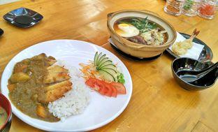 Foto review J Sushi oleh Adi Putra 4