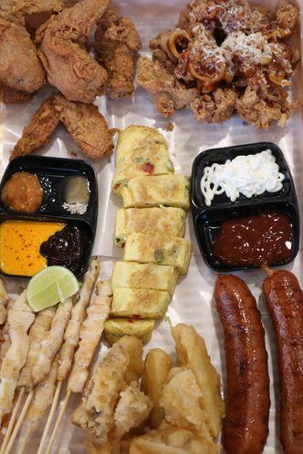 Foto Makanan di Vaganza