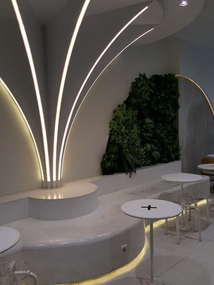 Foto 5 - Interior di Fore Coffee oleh Stallone Tjia (@Stallonation)