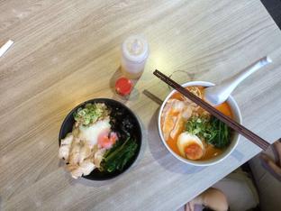 Foto 2 - Makanan di Nanami Ramen oleh Elvira Sutanto
