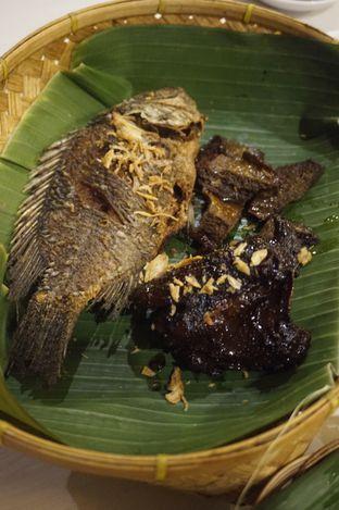 Foto 1 - Makanan di Sajian Sunda Sambara oleh yudistira ishak abrar