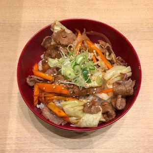 Foto 4 - Makanan di Genki Sushi oleh Jennifer Intan
