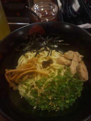 Foto 2 - Makanan di Abura Soba Yamatoten oleh Mouthgasm.jkt