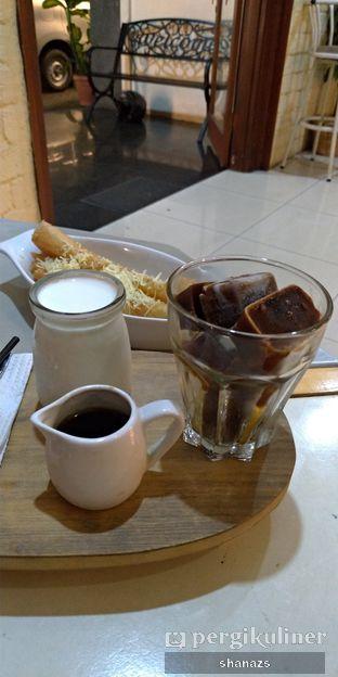 Foto 1 - Makanan di Cozy Cube Coffee oleh Shanaz  Safira
