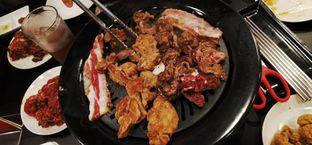 Foto review Pochajjang Korean BBQ oleh Pinasthi K. Widhi 1