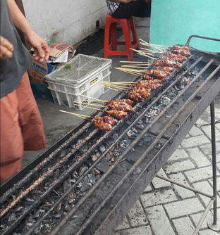 Foto 1 - Makanan di Asinan Lan Jin oleh @duorakuss