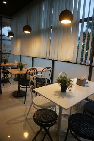Foto 4 - Interior di Indigo Urban Cafe oleh yeli nurlena