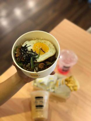 Foto 4 - Makanan di Kojima Burger & Coffee oleh Makan2 TV Food & Travel