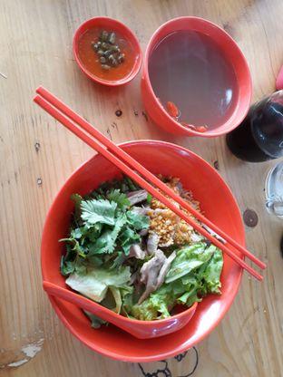 Foto 3 - Makanan di Bihun Bebek Medan Amei oleh Makan2 TV Food & Travel