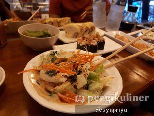 Foto 1 - Makanan(Sake Salad) di Umaku Sushi oleh Desy Apriya