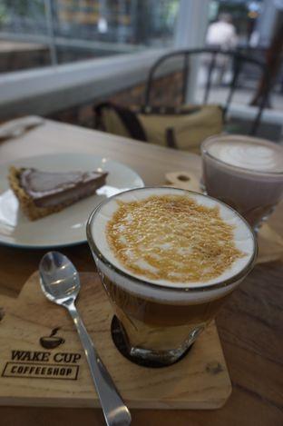 Foto 9 - Makanan di Wake Cup Coffee oleh Prido ZH