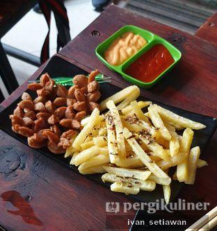 Foto 7 - Makanan di Kopi Praktik oleh Ivan Setiawan