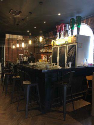 Foto review Sonomane oleh deasy foodie 8