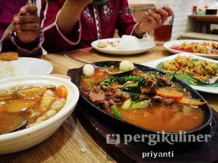Foto 5 - Makanan di Bakso Lapangan Tembak Senayan oleh Priyanti  Sari