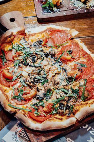 Foto 3 - Makanan di Pizza E Birra oleh Indra Mulia