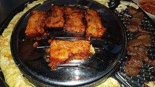 Foto 2 - Makanan di Magal Korean BBQ oleh Peter Isman
