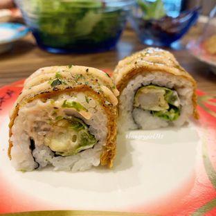 Foto review Sushi Mentai oleh Astrid Wangarry 5