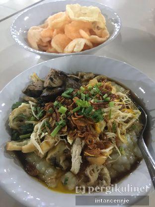Foto 1 - Makanan di Bubur Ayam Cirebon Bang Yon oleh bataLKurus