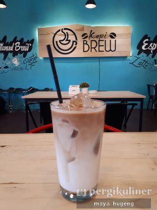Foto 1 - Makanan di Kopi Brew oleh maya hugeng