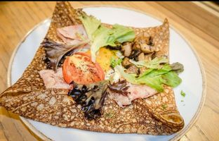 Foto 4 - Makanan di Kitchenette oleh Jessica capriati